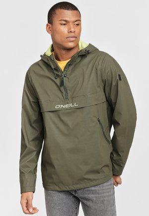 TOIYABE - Summer jacket - winter moss