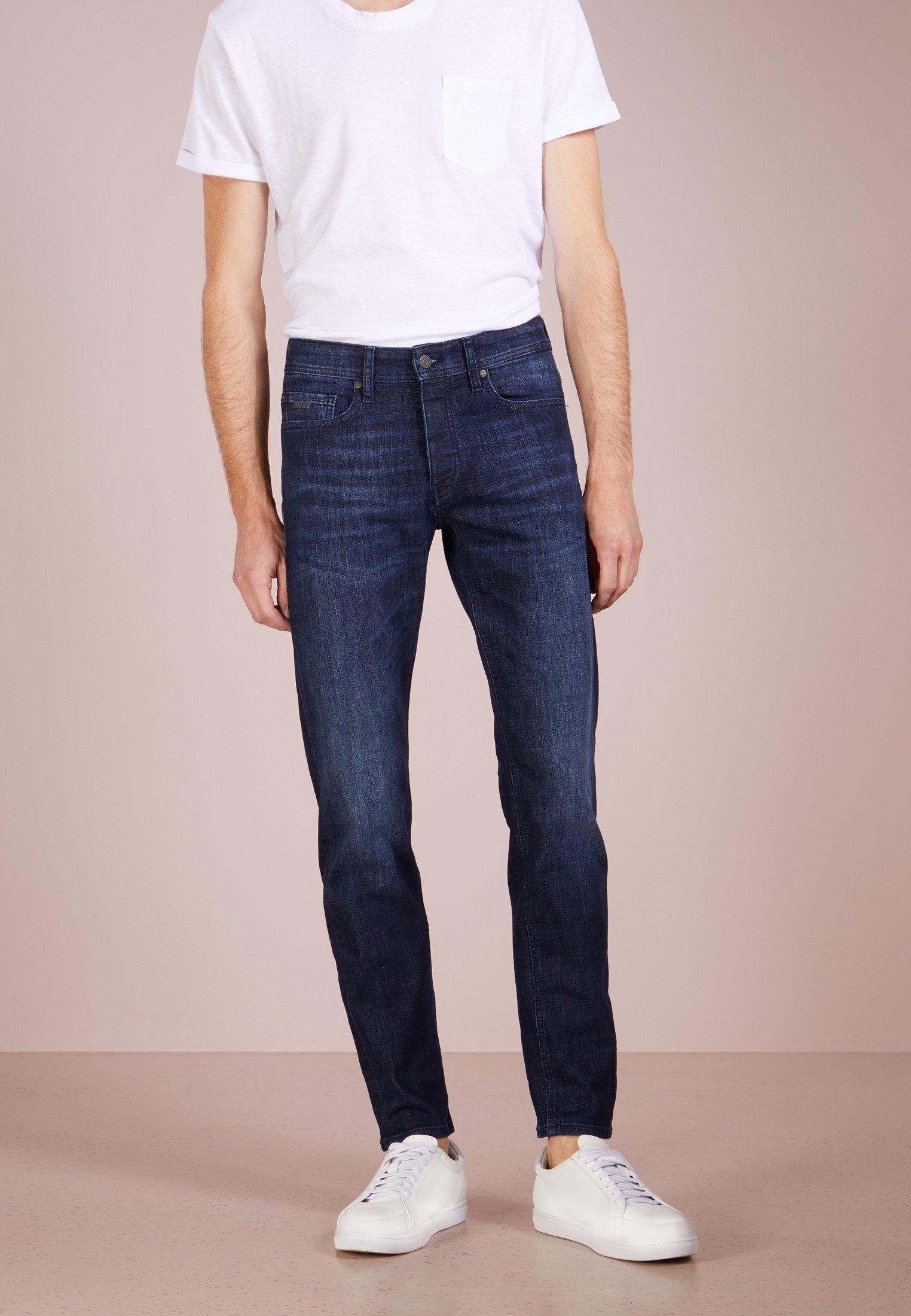 Men TABER  - Slim fit jeans