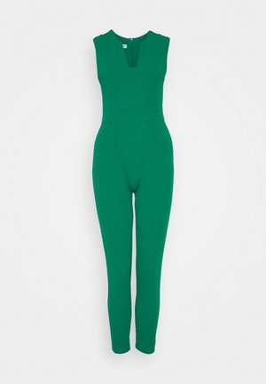 Overall / Jumpsuit - leaf green