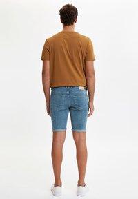 DeFacto - Jeansshorts - brown - 2