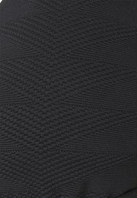 Seafolly - SEASIDE SOIREE FIXED  - Horní díl bikin - black - 5