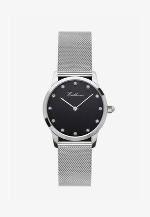 SOFIA 34MM - Horloge - silver-black