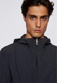 BOSS - Summer jacket - dark blue - 3