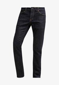 VORTA DENIM - Straight leg jeans - rinse