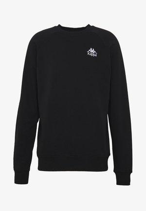 TAULE - Sweatshirt - caviar