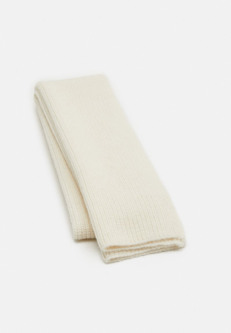 CLOSED - SCARF - Scarf - ivory