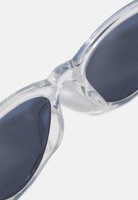 Calvin Klein Jeans - Sunglasses - crystal clear - 4