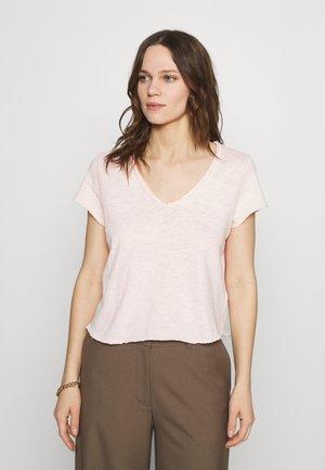 SONOMA - T-Shirt basic - rosee vintage