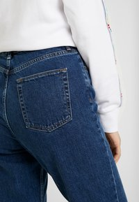 BDG Urban Outfitters - PAX - Jeans Relaxed Fit - dark vintage - 4