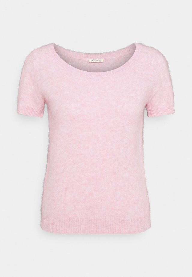 NUASKY - T-shirt basique - pink