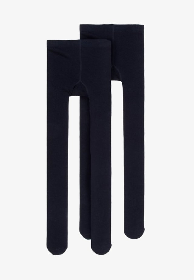 Tights - dark blue