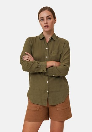 Skjorta - green