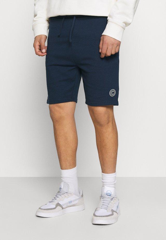 BRADY - Shorts - navy