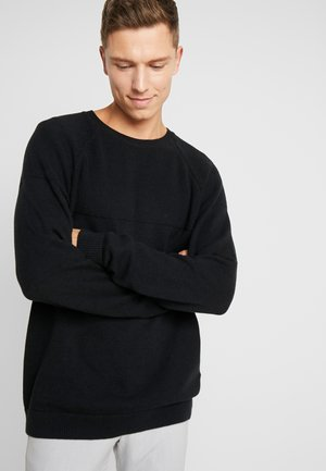 PLACED - Maglione - black