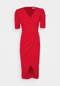 LEXI - Cocktail dress / Party dress - red