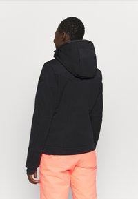 Icepeak - ERIE - Ski jacket - black - 2
