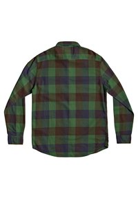 Quiksilver - MOTHERFLY - Shirt - greener pasture motherfly - 1