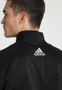 adidas Golf - CLIMAPROOF - Blouson - black - 3