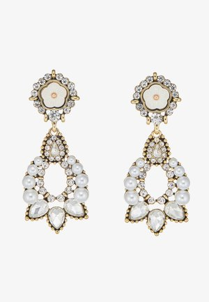 ONLIDA EARRING - Oorbellen - gold-coloured