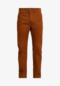 502™ TRUE - Trousers - monk's robe