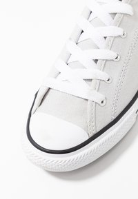Converse - CHUCK TAYLOR ALL STAR DAINTY BASIC - Sneakers - mouse/white/black - 2