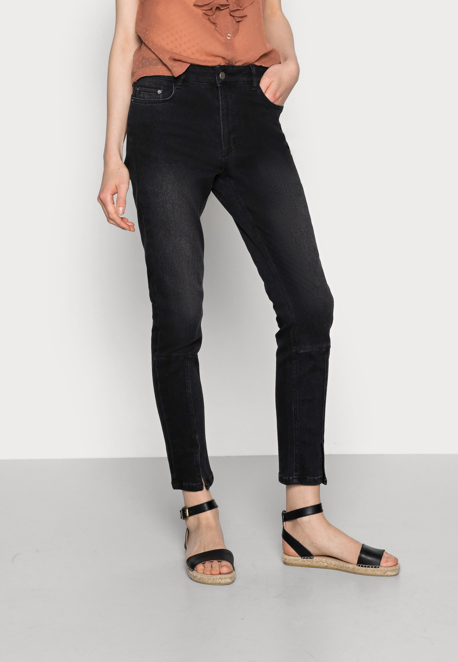 Women ANIMA  - Slim fit jeans