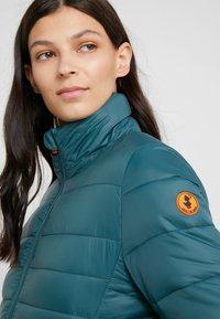 Save the duck - GIGA - Winter jacket - alpine green - 5
