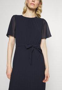 Esprit Collection - DRESS - Vestito elegante - navy - 5
