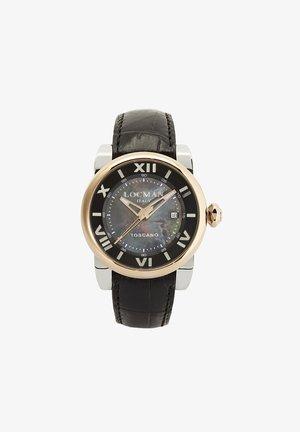 TOSCANO  - Watch - schwarz