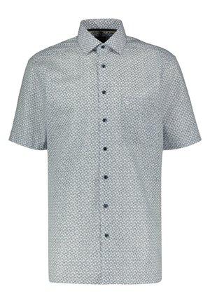 OLYMP HERREN HEMD MODERN FIT KURZARM - Shirt - weiss (10)