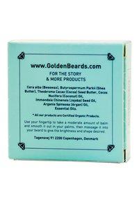 Golden Beards - BEARD BALM - Skægpleje - arctic - 3