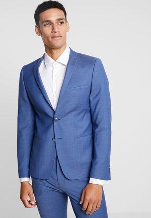 GEIRANGER SUIT - Oblek - blue