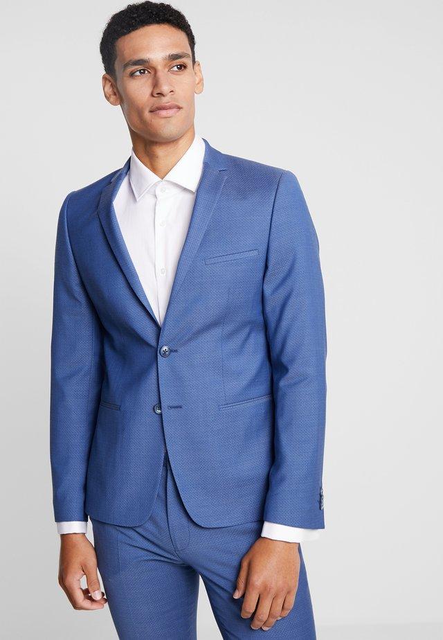 GEIRANGER SUIT - Suit - blue