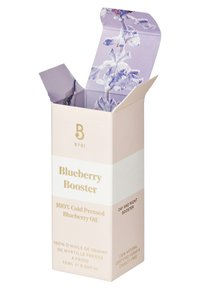 BYBI - BLUEBERRY BOOSTER - Ansigtsolie - - - 1