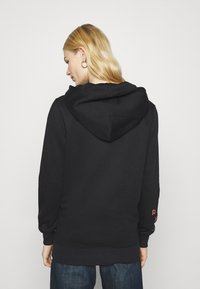 G-Star - GRAPHIC BF HDD SW WMN L\S - Sweatshirt - black
