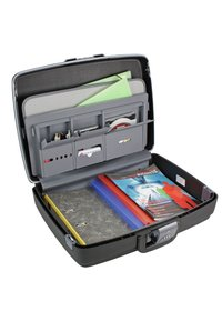Roncato - BUSINESS TRAVEL (50 cm) - Briefcase - schwarz - 2