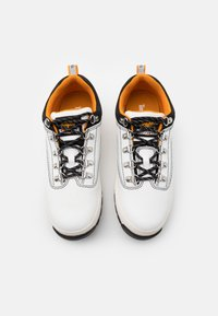 Timberland - EURO HIKER - Trainers - white - 3