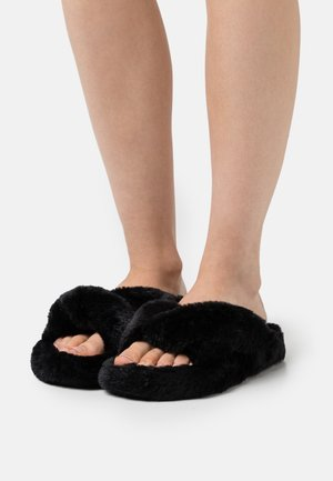 SKYDANCE - Slippers - black