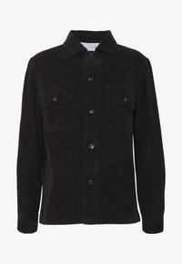 WALE - Košile - black