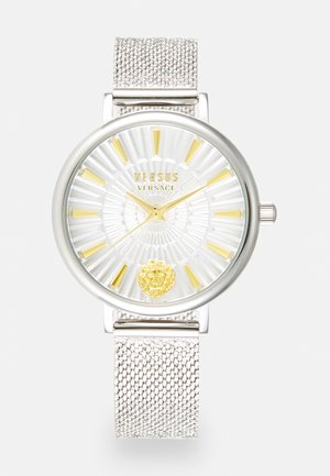 MAR VISTA - Hodinky - silver-coloured