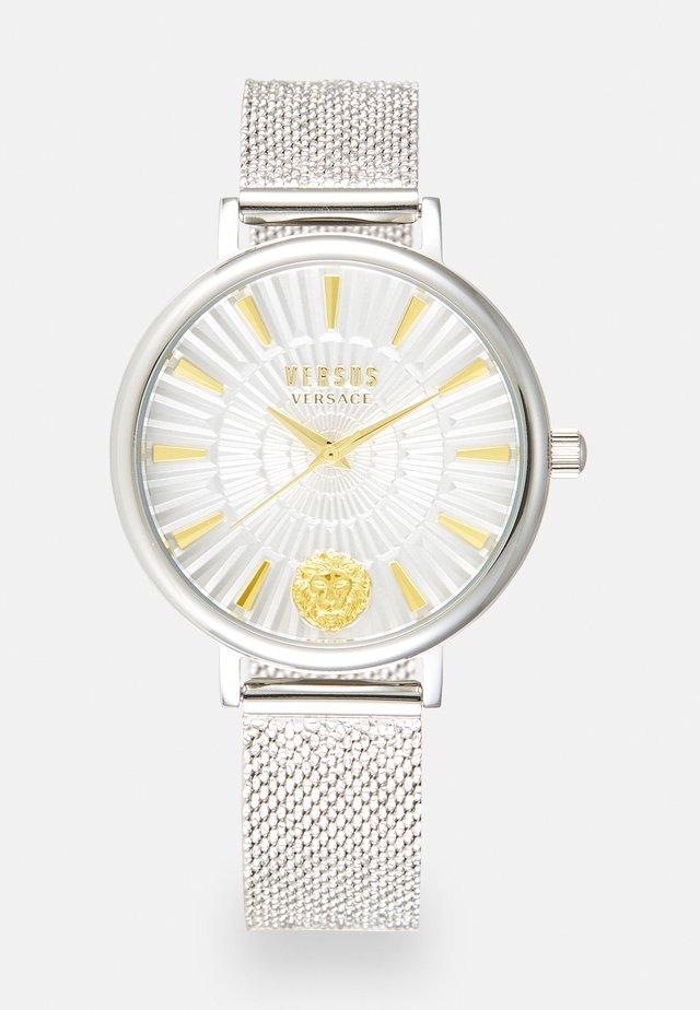 MAR VISTA - Klokke - silver-coloured