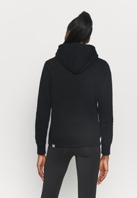 The North Face - DREW PEAK HOODIE - Hoodie - black - 2