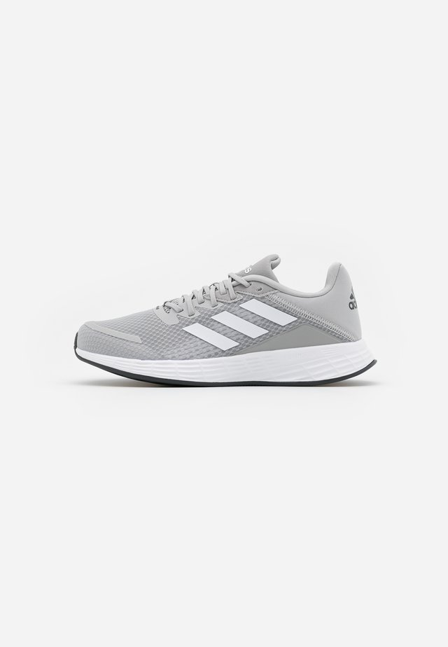 DURAMO - Obuwie do biegania treningowe - grey two/footwear white/grey six