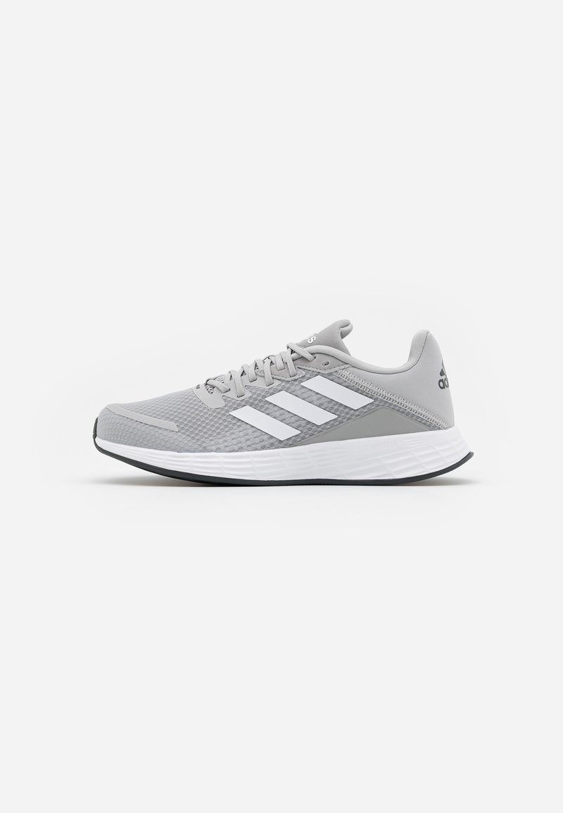 adidas Performance - DURAMO  - Neutrala löparskor - grey two/footwear white/grey six