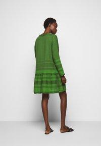 CECILIE copenhagen - DRESS - Day dress - moss - 2