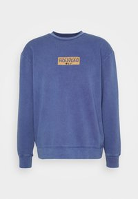 Topman - PRINT  - Sweatshirt - lilac - 4
