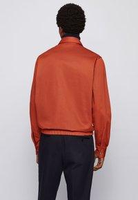 BOSS - LAWSON_ZT - Light jacket - open orange - 2