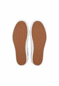 Vans - WARD - Skate shoes - grey - 4