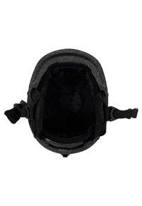 Quiksilver - EMPIRE - Helmet - black - 2