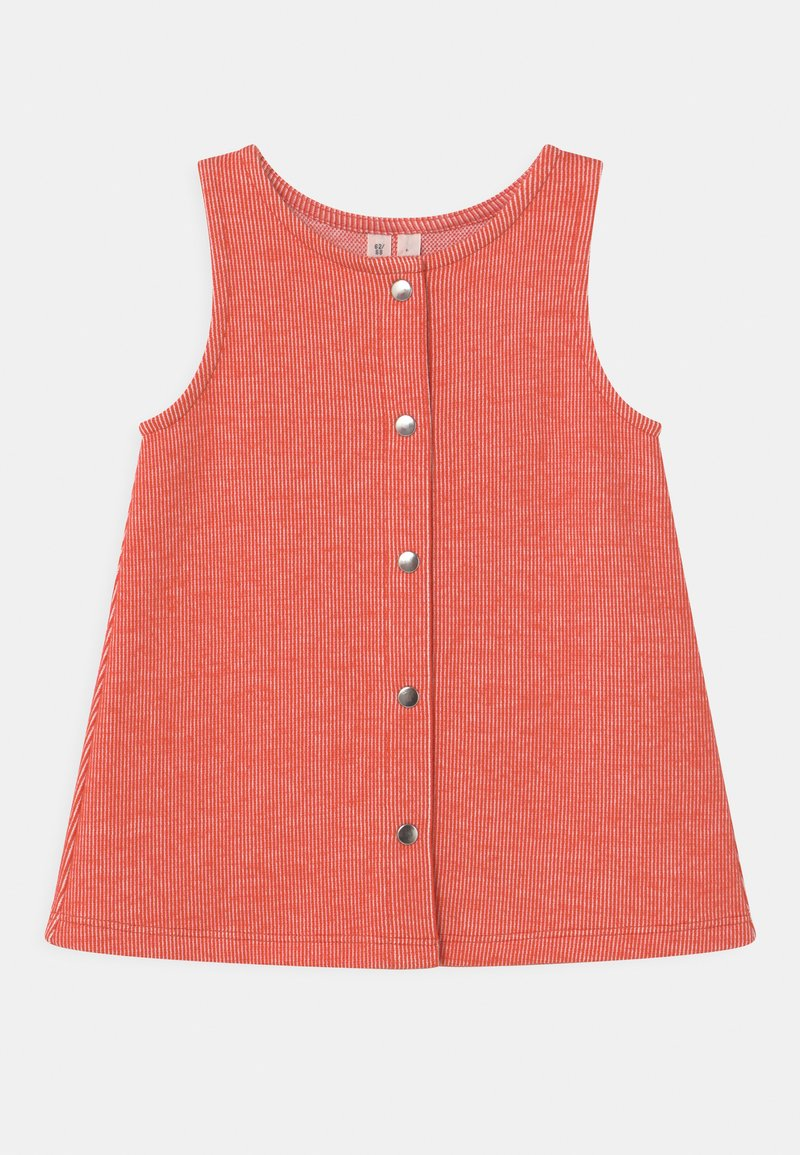 ARKET - Day dress - red